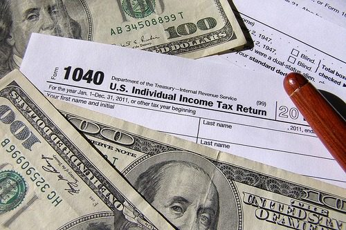 smart things to do with your tax refund