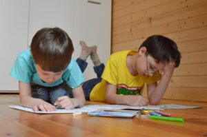Read more about the article Day in the Life of a Homeschooling, Work-at-Home Mom