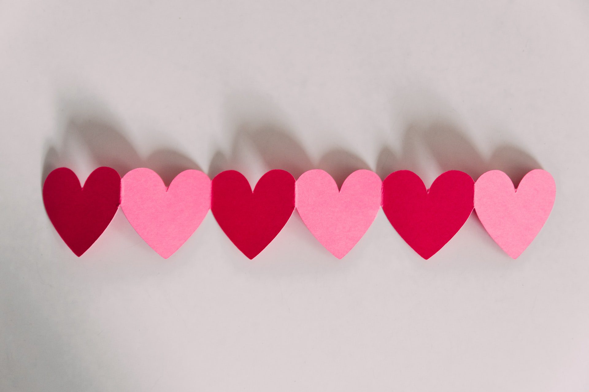 You are currently viewing Sandpaper Printed Valentines & Thank You Cards
