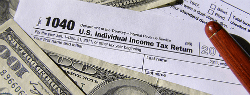 Read more about the article 5 Smart Things to Do with Your Tax Refund