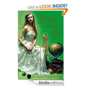 Sever by Lauren DeStefano