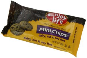 Vitacost: Enjoy Life Mini Chocolate Chips as Low as $2.57/bag