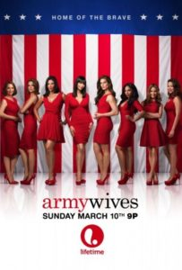 Army Wives 7th Season Premier Brings BIG Changes