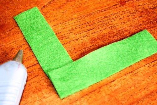 How to Make Woven Felt Coasters at lifeyourway.net