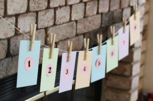 8 Days of Easter Advent for Families at lifeyourway.net