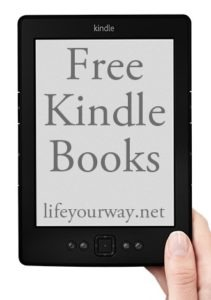 Free Kindle Books {3/21/13}