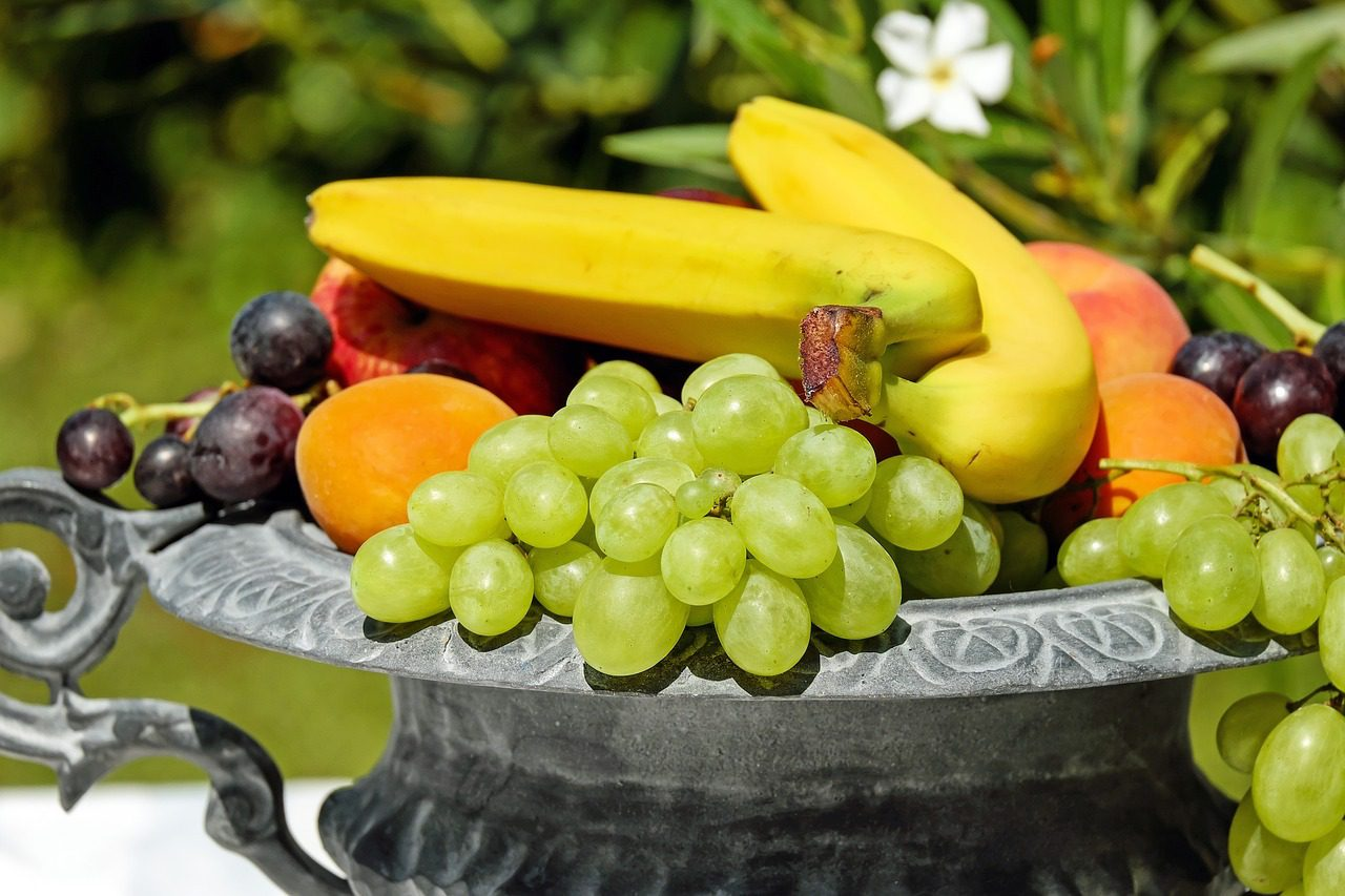 You are currently viewing 46 Ways to Serve Fruits & Veggies at Snacktime {Eat Well, Spend Less}