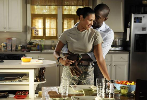 Army Wives 7th Season Premier