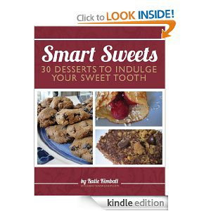Smart Sweets by Katie Kimball