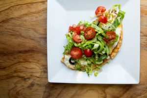 Read more about the article Ten-Minute Taco Pizza
