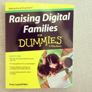 Read more about the article Raising Digital Families in the 21st Century