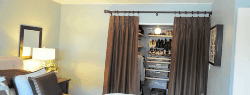 Beautifying Your Closet Space