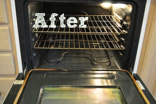 How to clean the oven naturally at lifeyourway.net