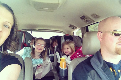 Preparing for a Road Trip with Kids at lifeyourway.net