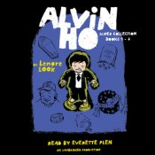 The Alvin Ho Super Collection