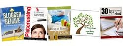Read more about the article Get a Bundle of 5 Blogging eBooks for $7.40! {BundleoftheWeek.com}