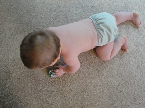 Laundry Science 101 for Cloth Diapers