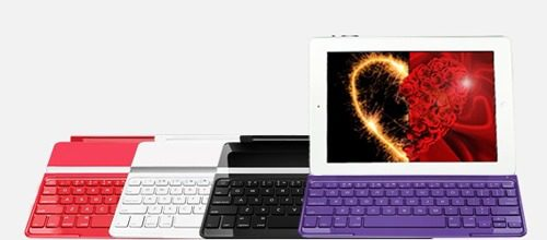 Logitech® Ultrathin Keyboard Cover