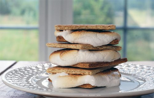 Oven-Broiled S'mores at lifeyourway-staging.wmnnzja3-liquidwebsites.com
