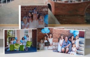 101 Days of Christmas: DIY Photo Canvases