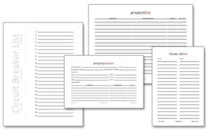 Read more about the article New Home Improvement Printables {FREE!}