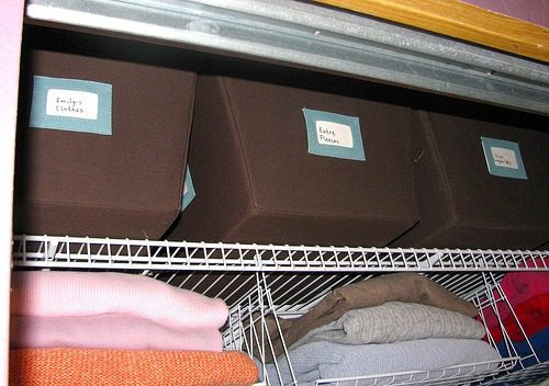 You are currently viewing How to Organize Any Area in Your Home