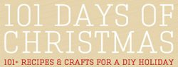The 101 Days of Christmas eBook is Here {Plus 5 Christmas Planning eBooks for $7.40!}