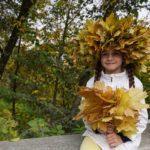 Crafts for Kids: Make A Kindness Wreath