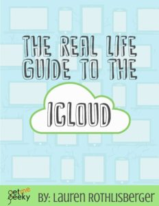Read more about the article The Real Life Guide to the iCloud