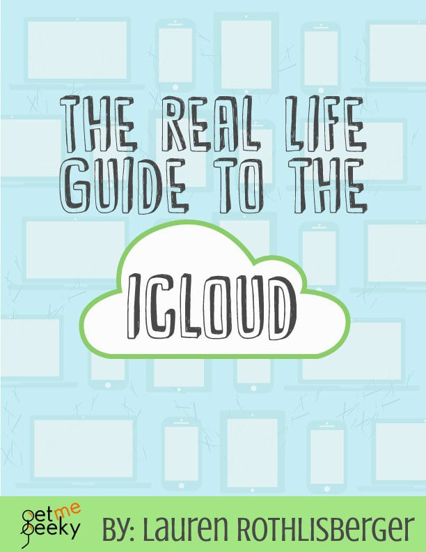 You are currently viewing The Real Life Guide to the iCloud