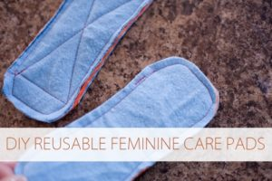 Read more about the article Making Your Own Reusable Pads