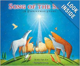 Song of the Stars: A Christmas Story {Christmas Book Roundup at lifeyourway.net}