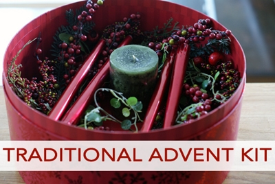Christmas Eve Traditions {101 Days of Christmas at lifeyourway.net}