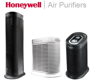 Honeywell Air Purifiers Giveaway