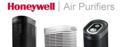 Giveaway: Honeywell True HEPA Tower (ARV $190)
