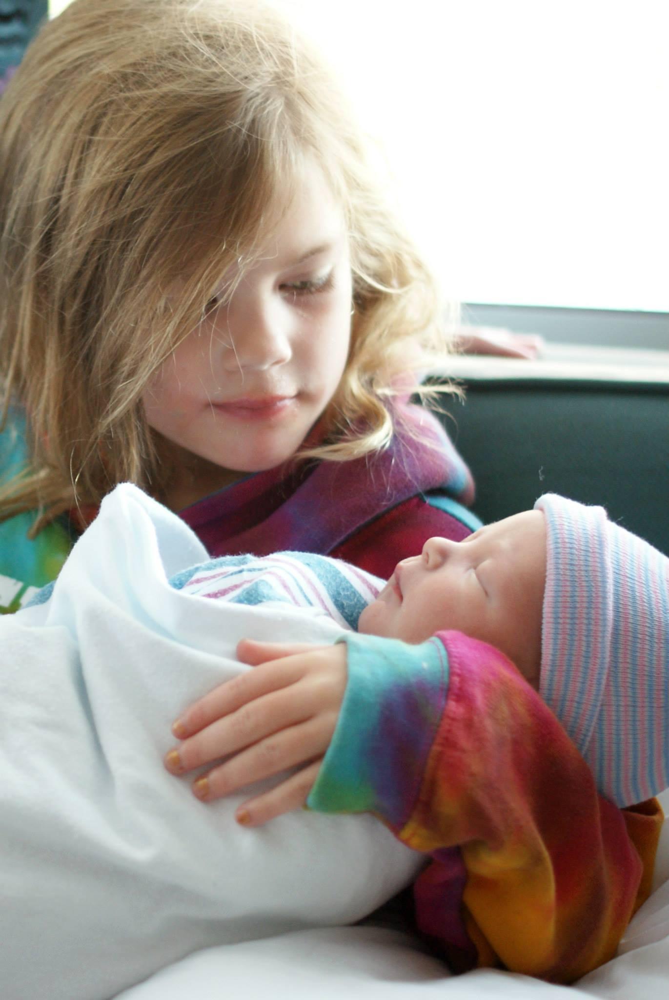 Jackson's Birth