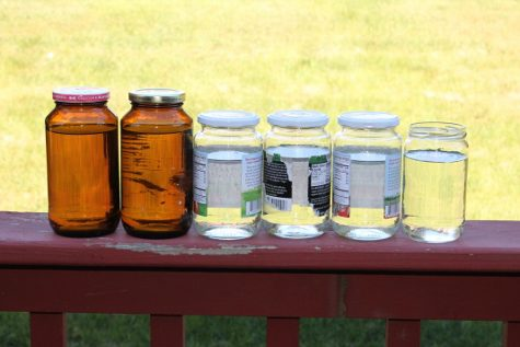 The BEST Way to Freeze Food in Glass Jars at lifeyourway.net