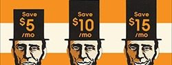 Boost Mobile Rewards Loyal Customers with Shrinking Payments!