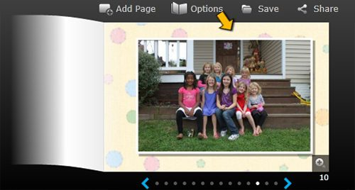 Create Beautiful Photo Books Right from Facebook with My Kodak Moments