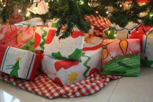 Organizing Your Way to a Simple Christmas: Children's Toys