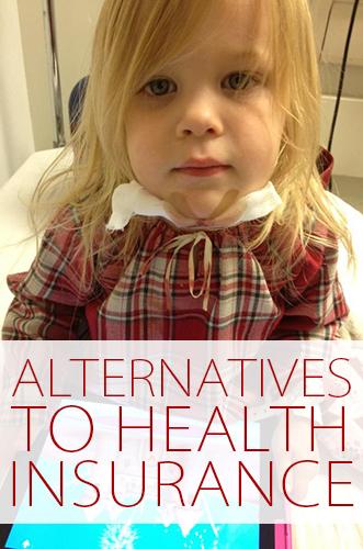 Alternatives to Health Insurance