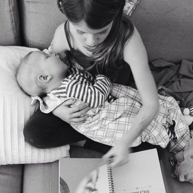 Sweet Big Sister
