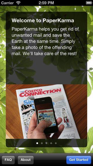 PaperKarma {iOS App of the Week}
