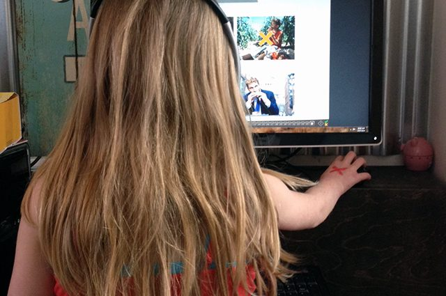 Giveaway: Level 1 Homeschool Language Program from Rosetta Stone