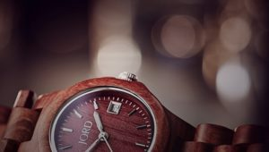 Read more about the article Giveaway: Wood Watch from JORD ($129 Value!)