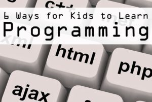 Read more about the article Do Your Kids Need to Learn How to Program?