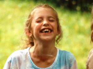 The Power of a Smile {And How You Can Help Children Around the World Find Theirs!}