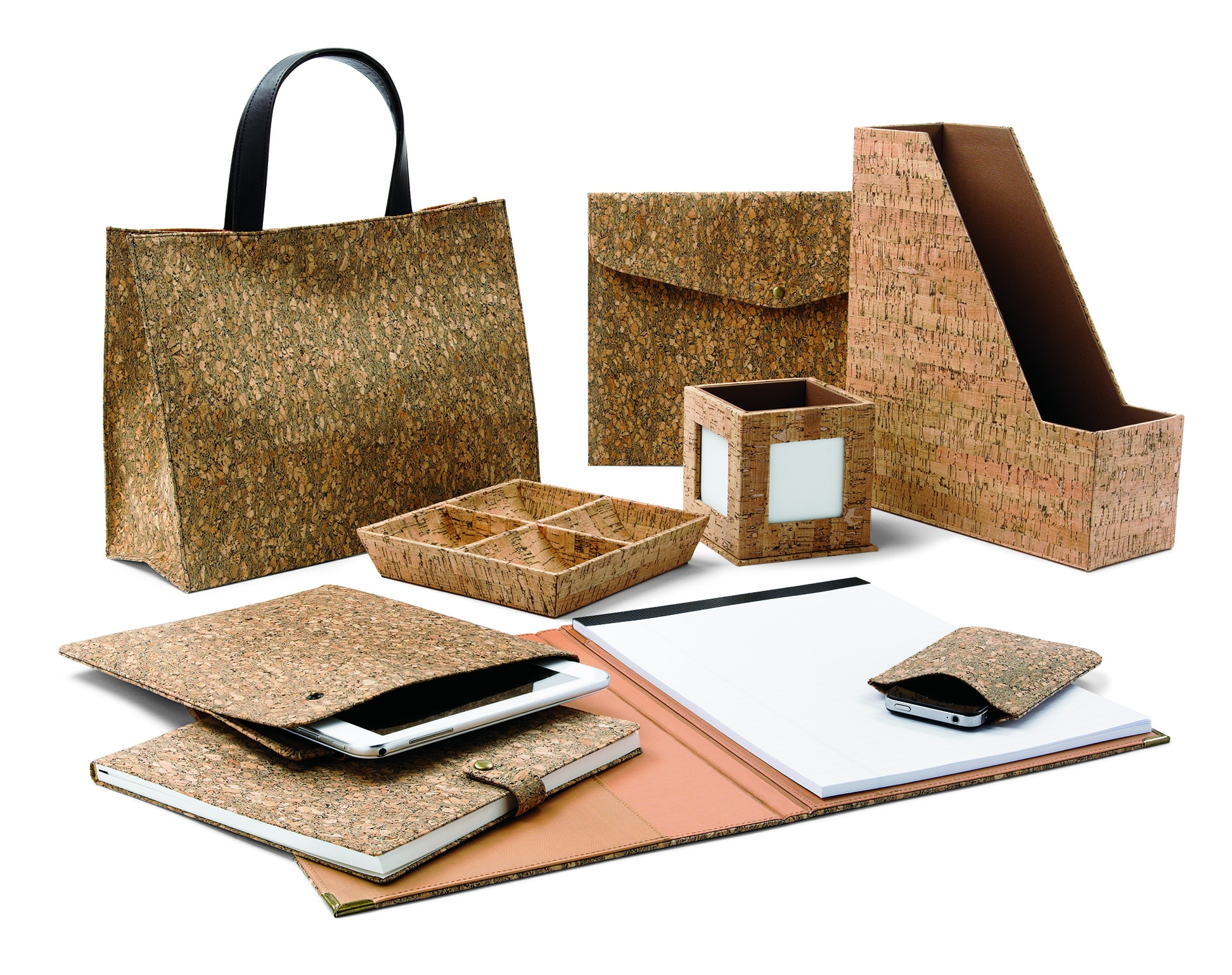 Giveaway: DiVOGA Cork Collection from OfficeMax