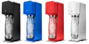 Giveaway: SodaStream Source Starter Kit