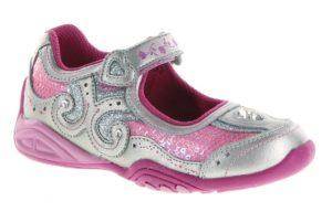 Giveaway: Stride Rite Disney Wish Lights or Disney Baby Shoes (2 Winners!)